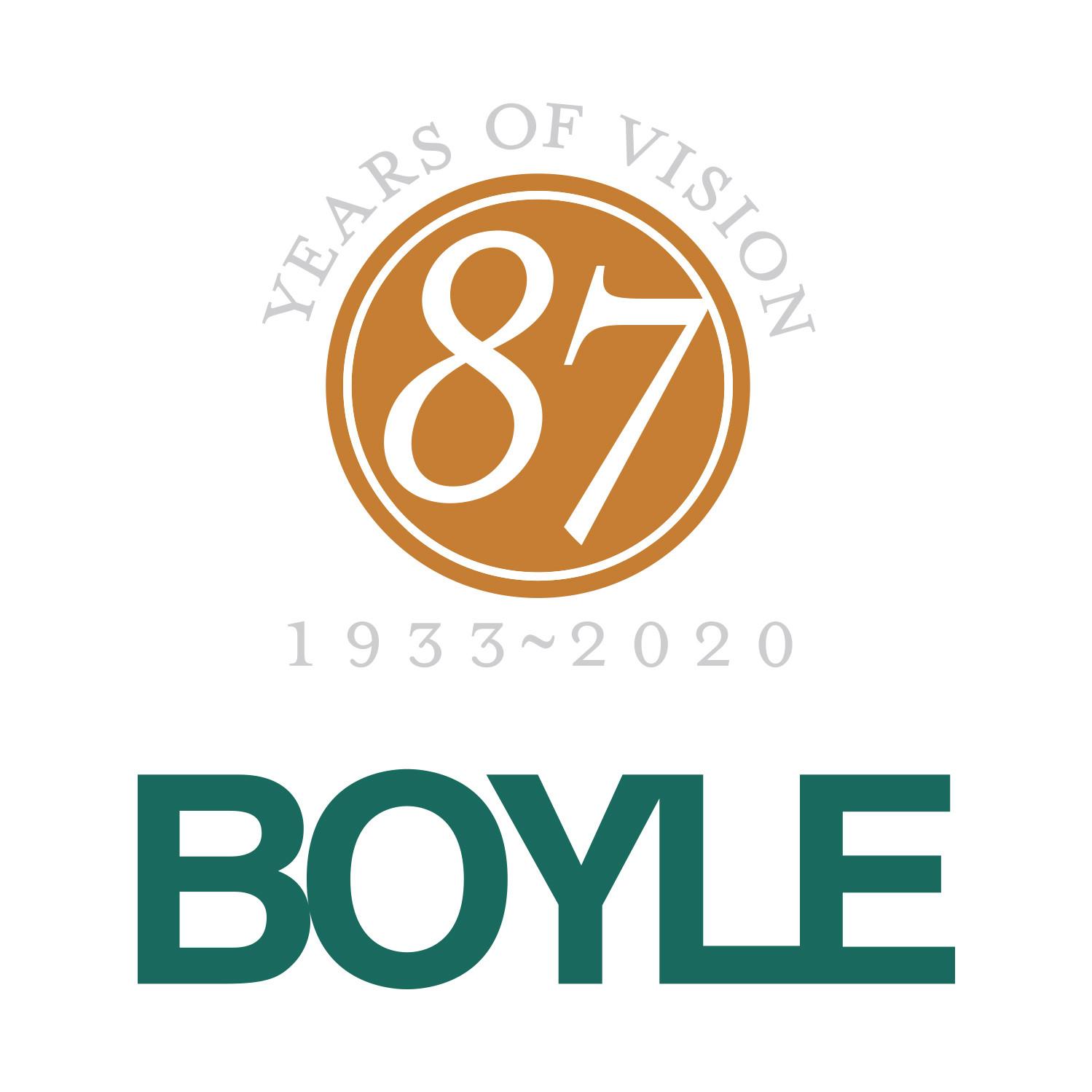 Boyle Investment Company