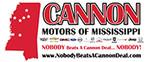 cannon motor company