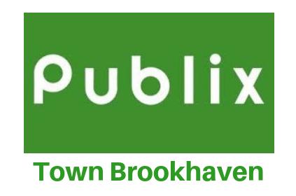 Publix Town Brookhaven