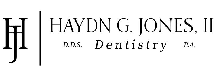 Haydn Jones Dentistry