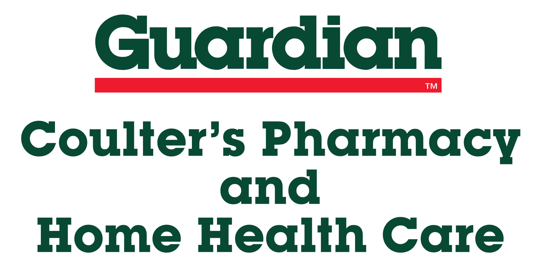 Coulter's Guardian Pharmacy