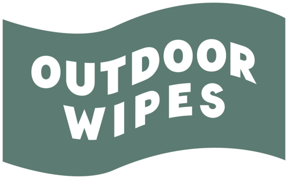 Outdoord Wipes