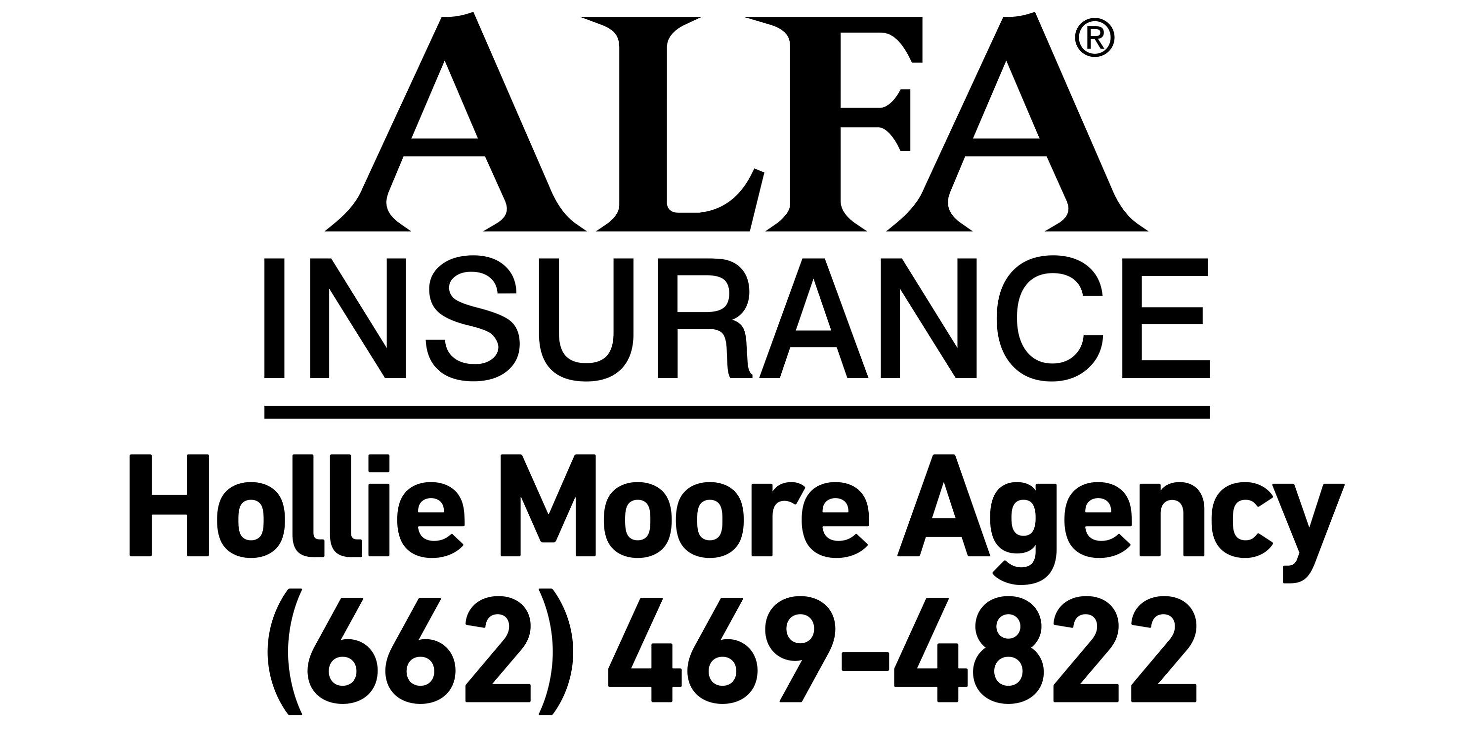 Hollie Moore- ALFA