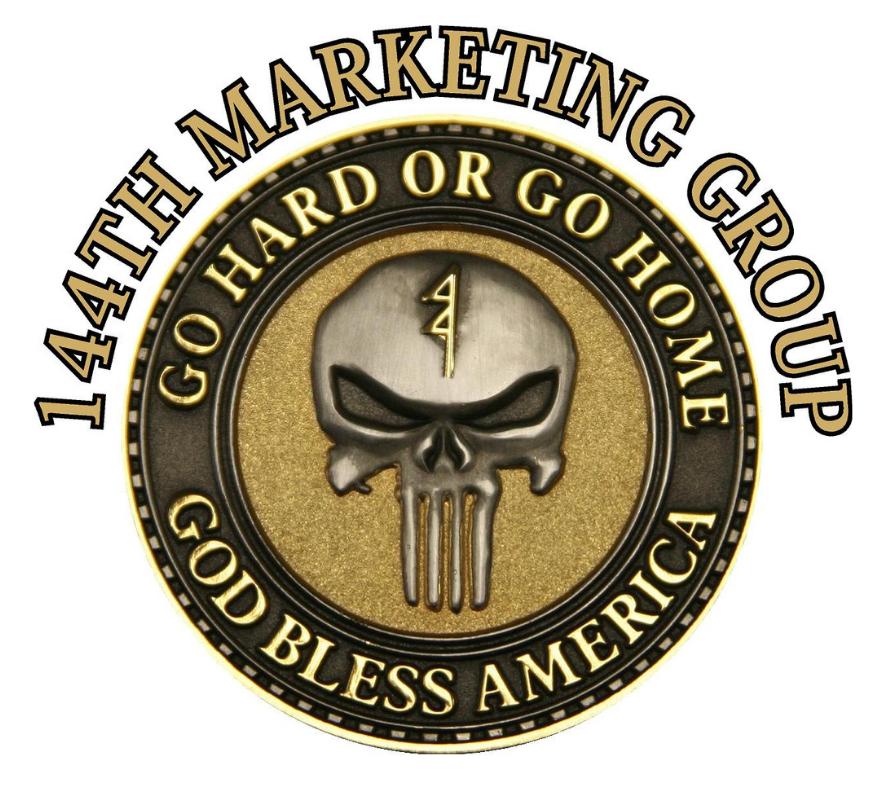 Bronze_144th Marketing Group