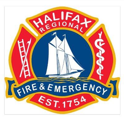 Halifax Regional Fire & Emergency