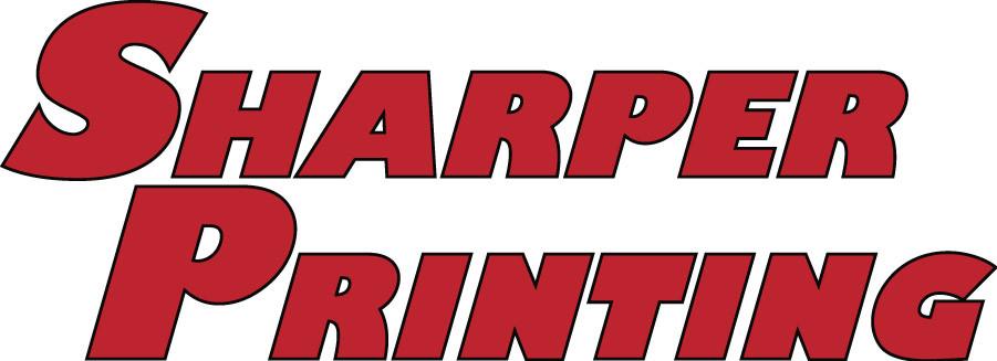 Sharper Printing