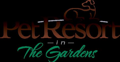 Pet Resort in the Gardens