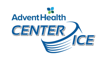 Advent Health Center Ice