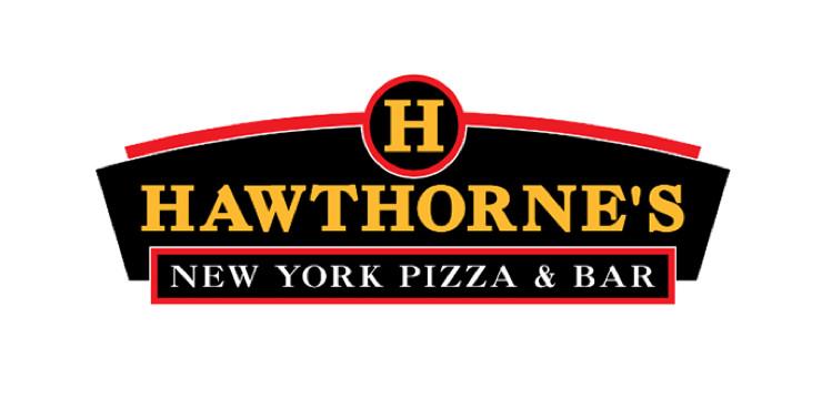 Hawthornes's Pizza