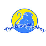 The Blue Monkey