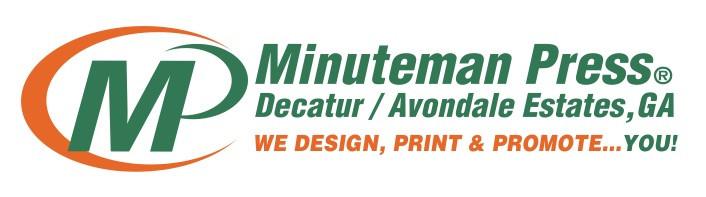 Minuteman Press Decatur