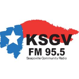 KSGV Seagoville Community Radio