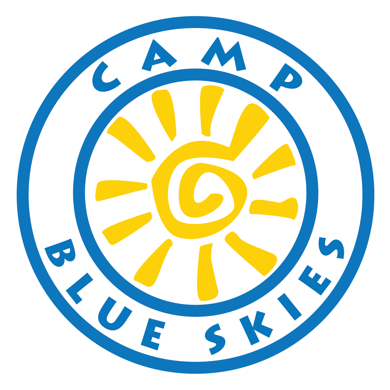 Camp Blue Skies Foundation