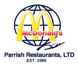 Parrish Restaurants, Ltd
