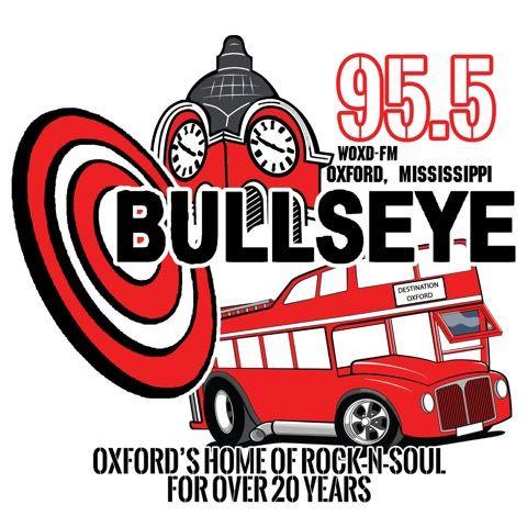 Bullseye 95.5