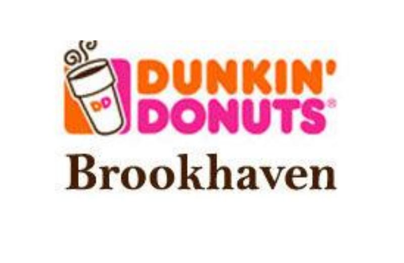 Bronze - Dunkin Donuts