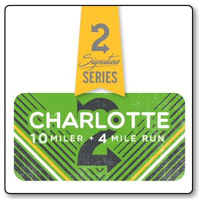 Charlotte 10 Miler