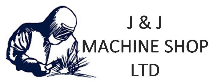 J & J Machine Shop Ltd.