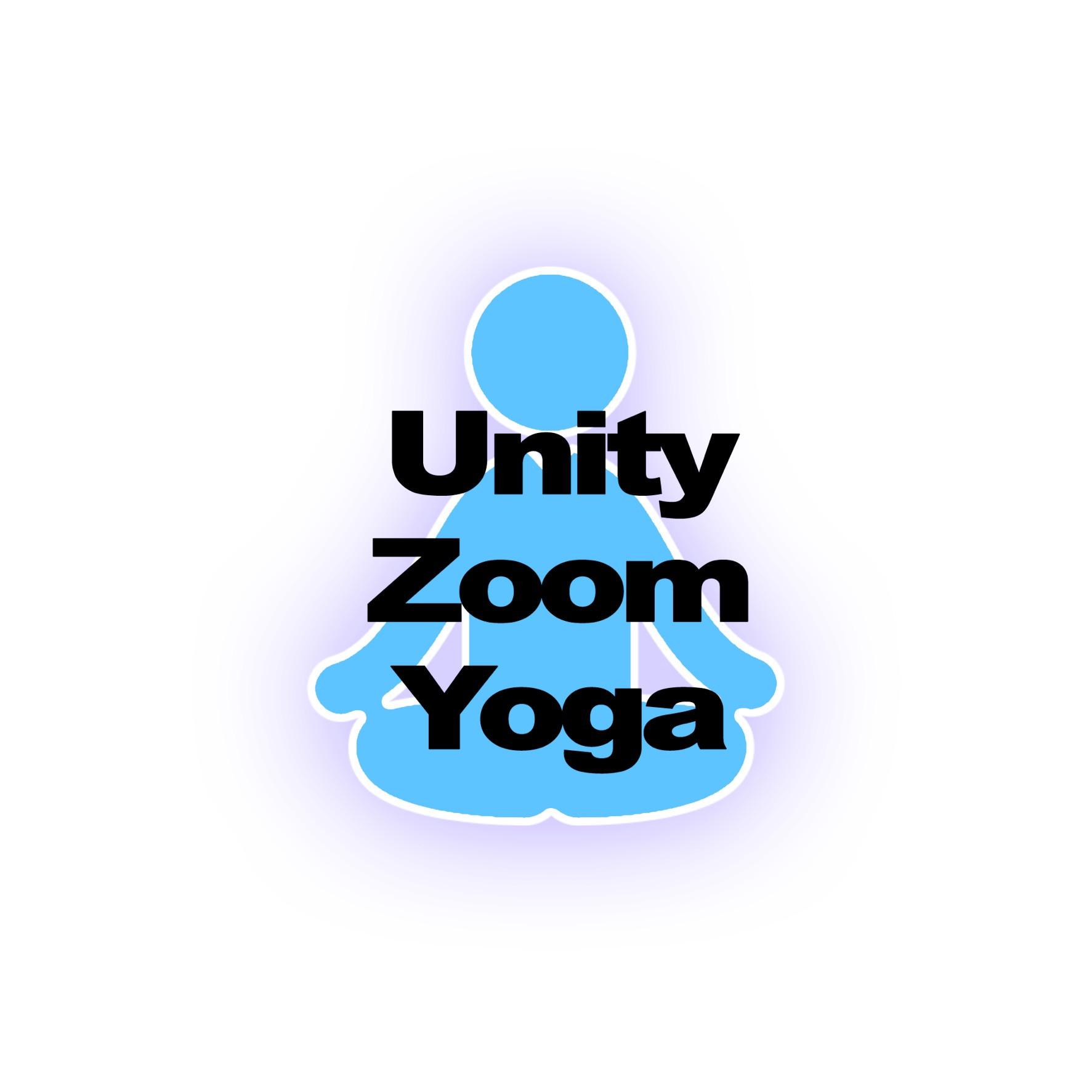 Unity Zoom Yoga
