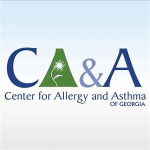 Center for Allergy & Asthma of Georgia