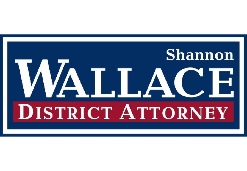 Shannon Wallace for District Attorney