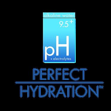 Perfect Hydration Alkaline Water