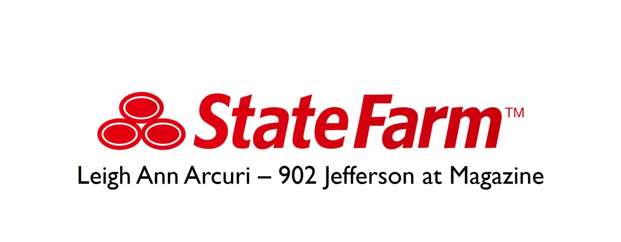State Farm Leigh Ann Arcuri
