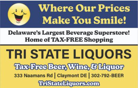 Tri State Liquors