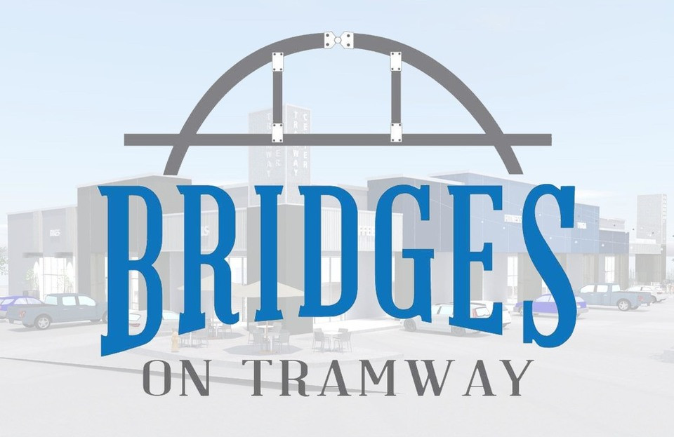 Bridges on Tramway