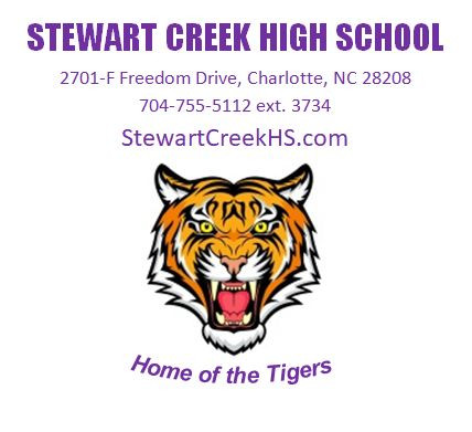 Stewart Creek High School