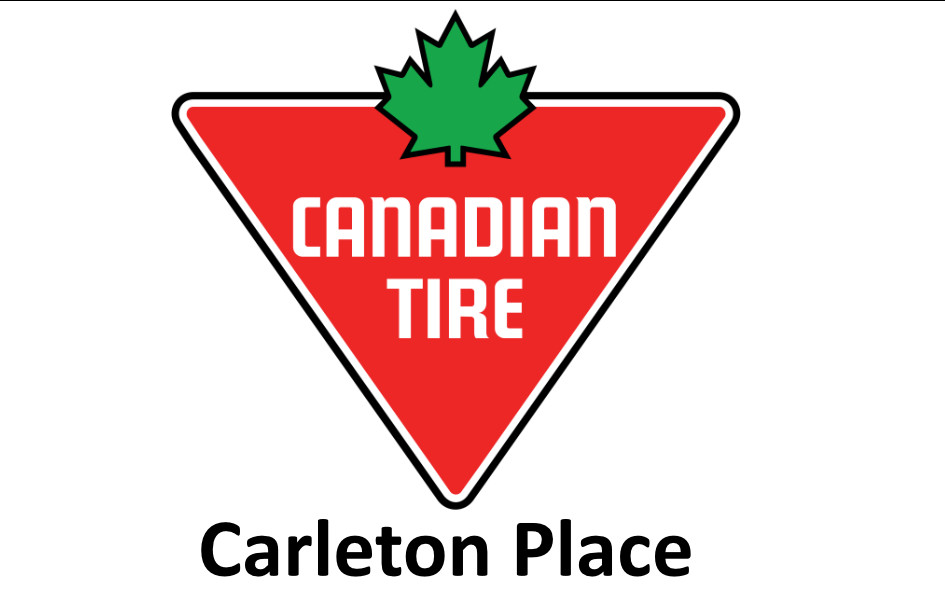 Canadian Tire, Carleton Place