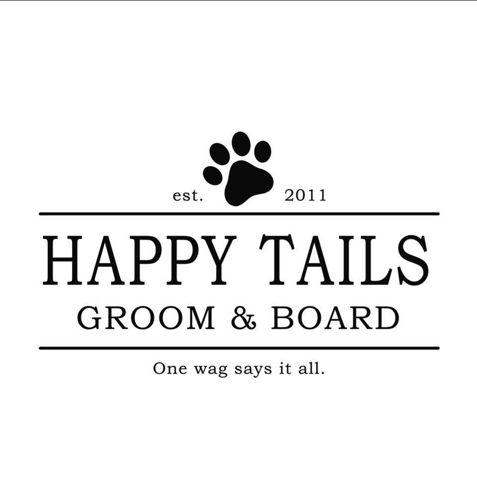 Happy Tails Groom and Board
