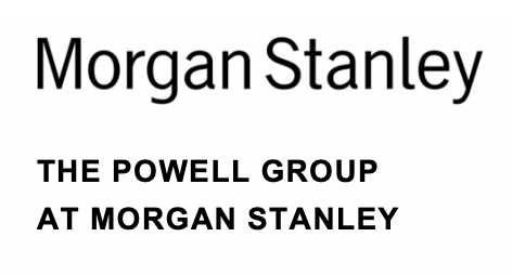 The Powell Group at Morgan Stanley