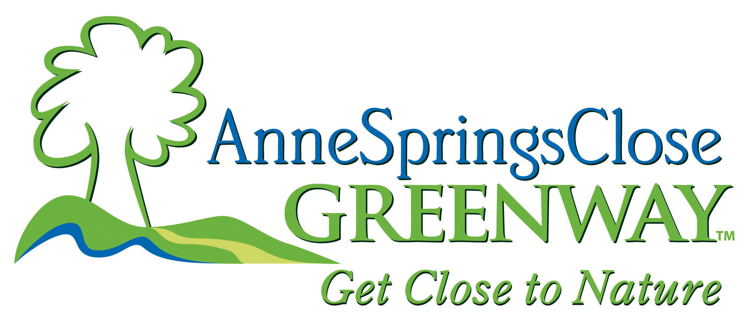 Anne Springs Close Greenway