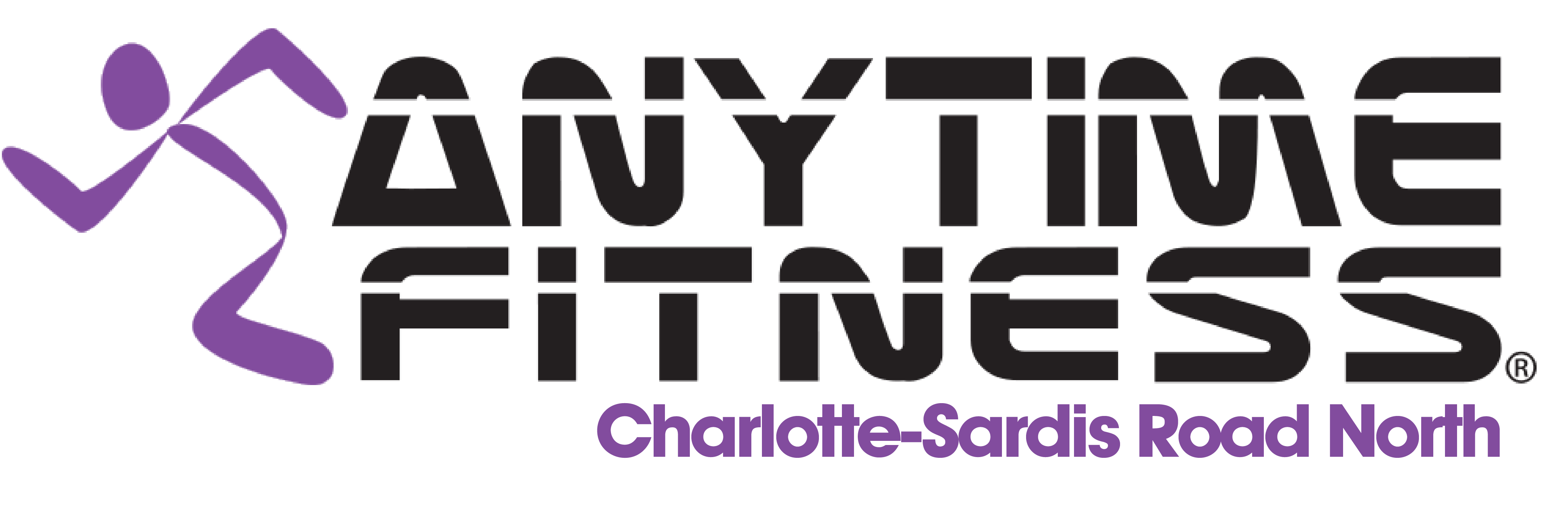 Anytime Fitness - Sardis Road North