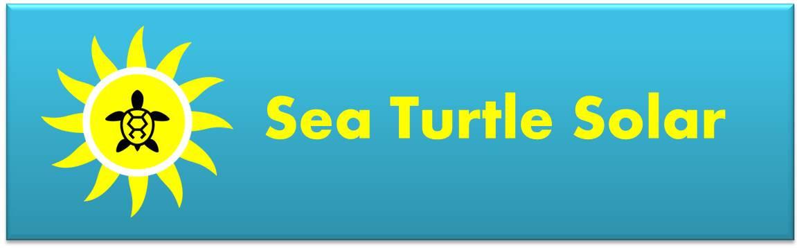 Sea Turtle Solar