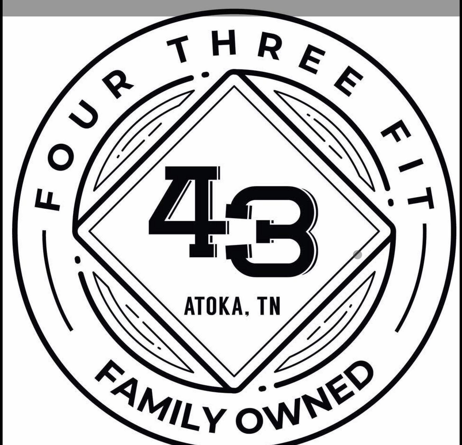 Four Three Fit Gym