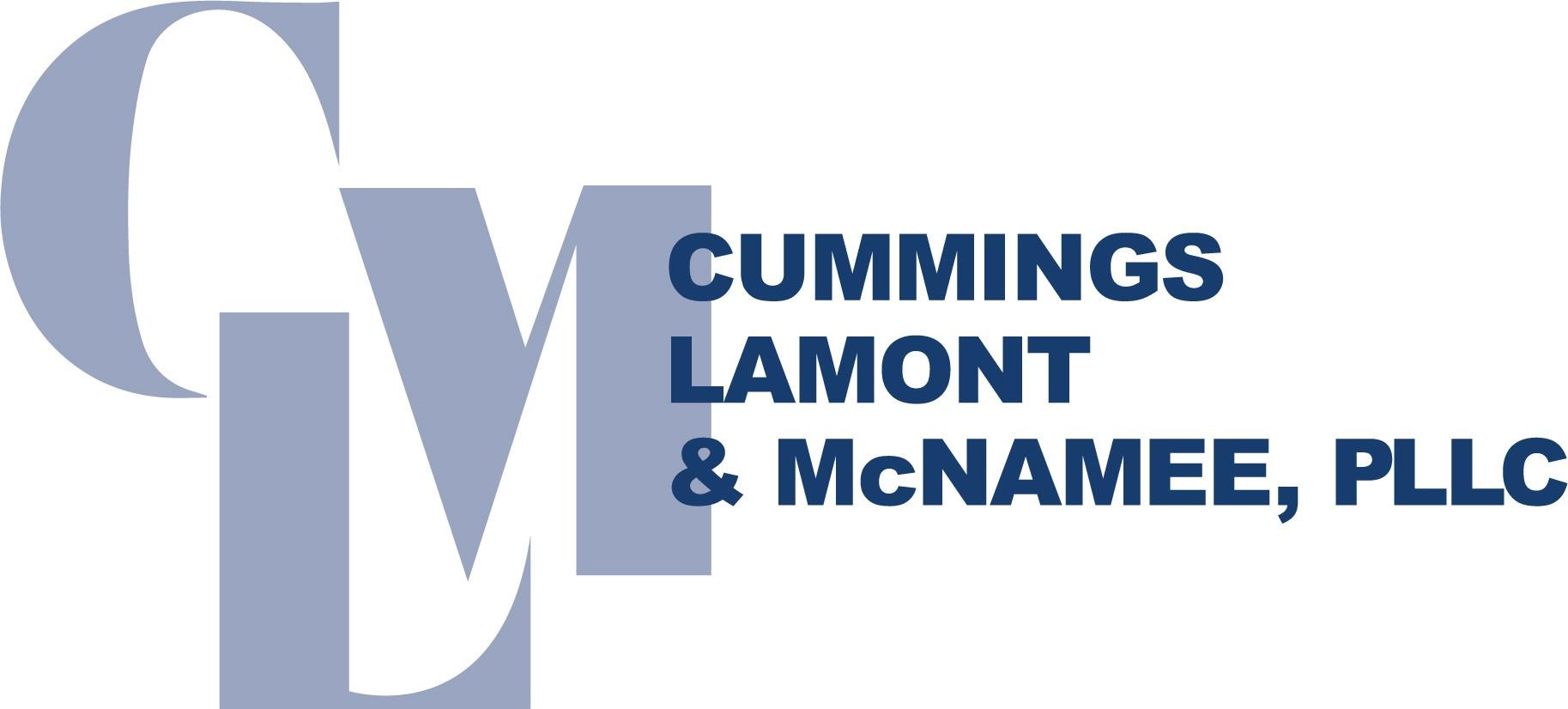 Cummings, Lamont, & McNamee