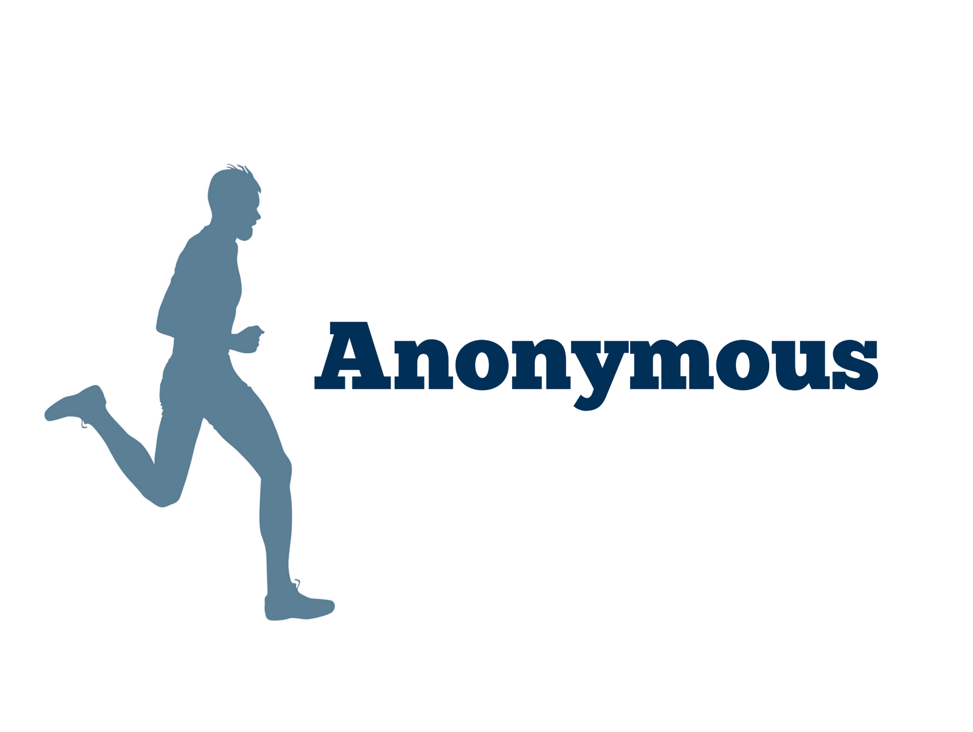 Anoynymous