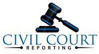 Civil Court Reporting