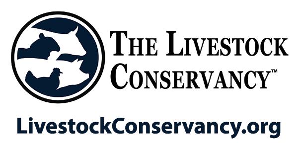 The Livestock Conservancy - 1 membership (Endangered Breed Class)