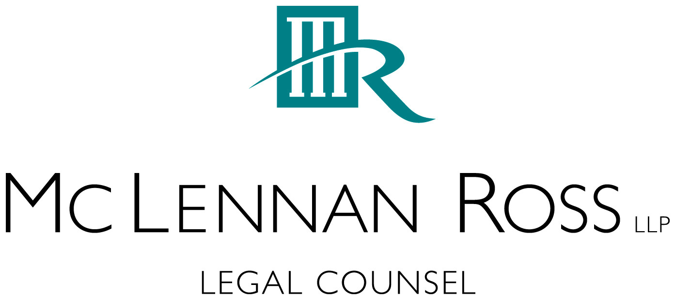McLennan Ross LLP