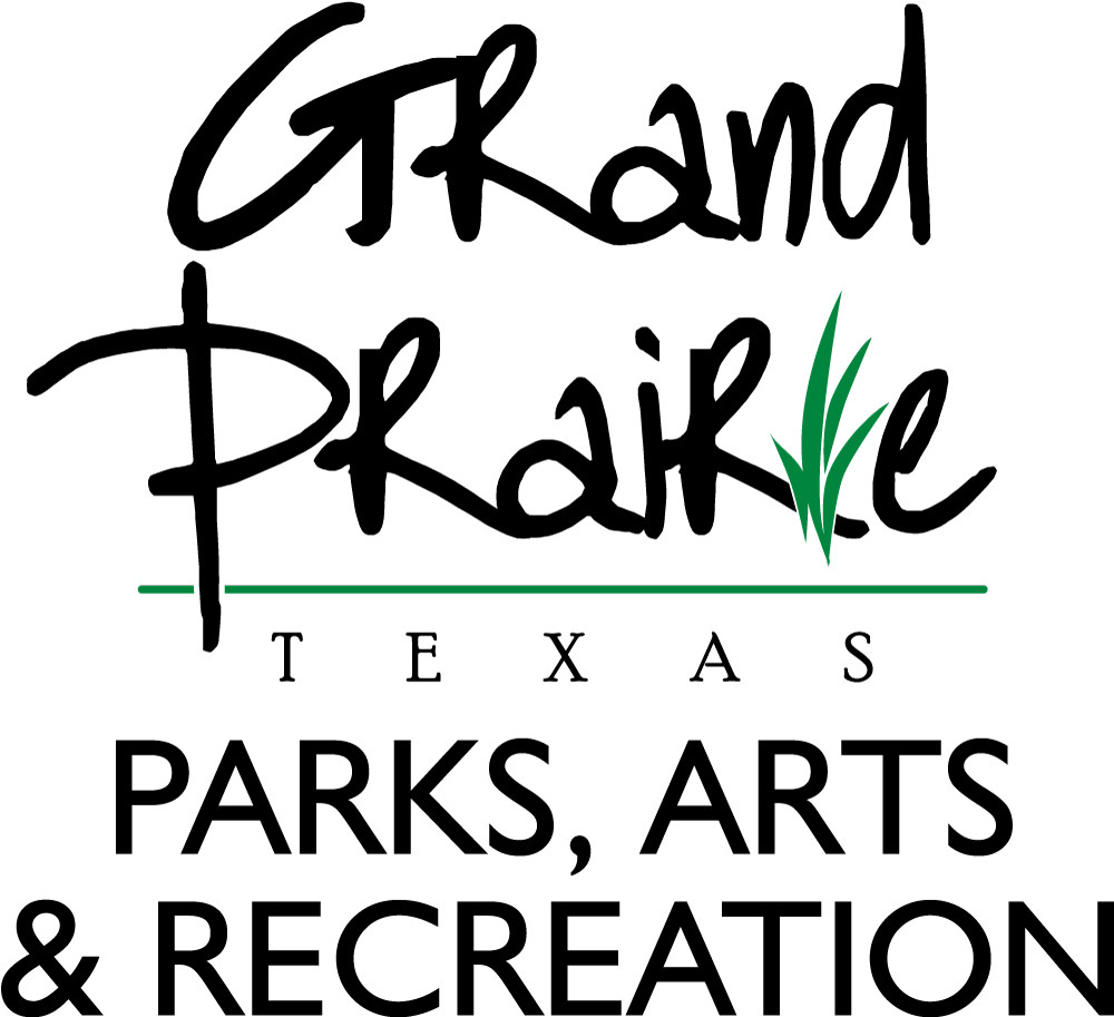 City of Grand Prairie Parks, Arts and Recreation Department