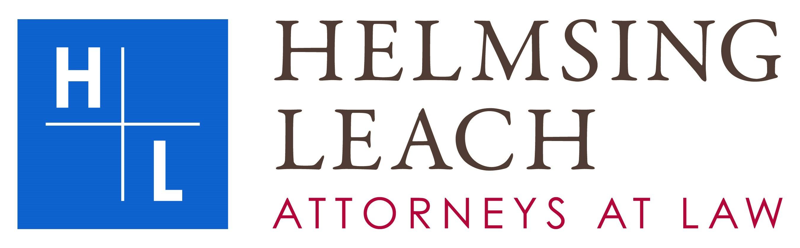 Helming Leach