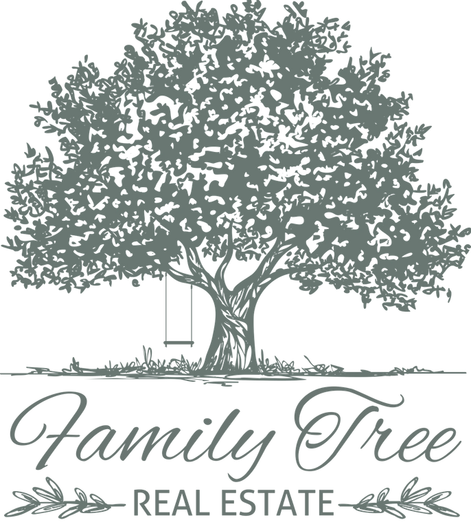 "Family Tree Real Estate Team ""Let our Family Help Yours"""