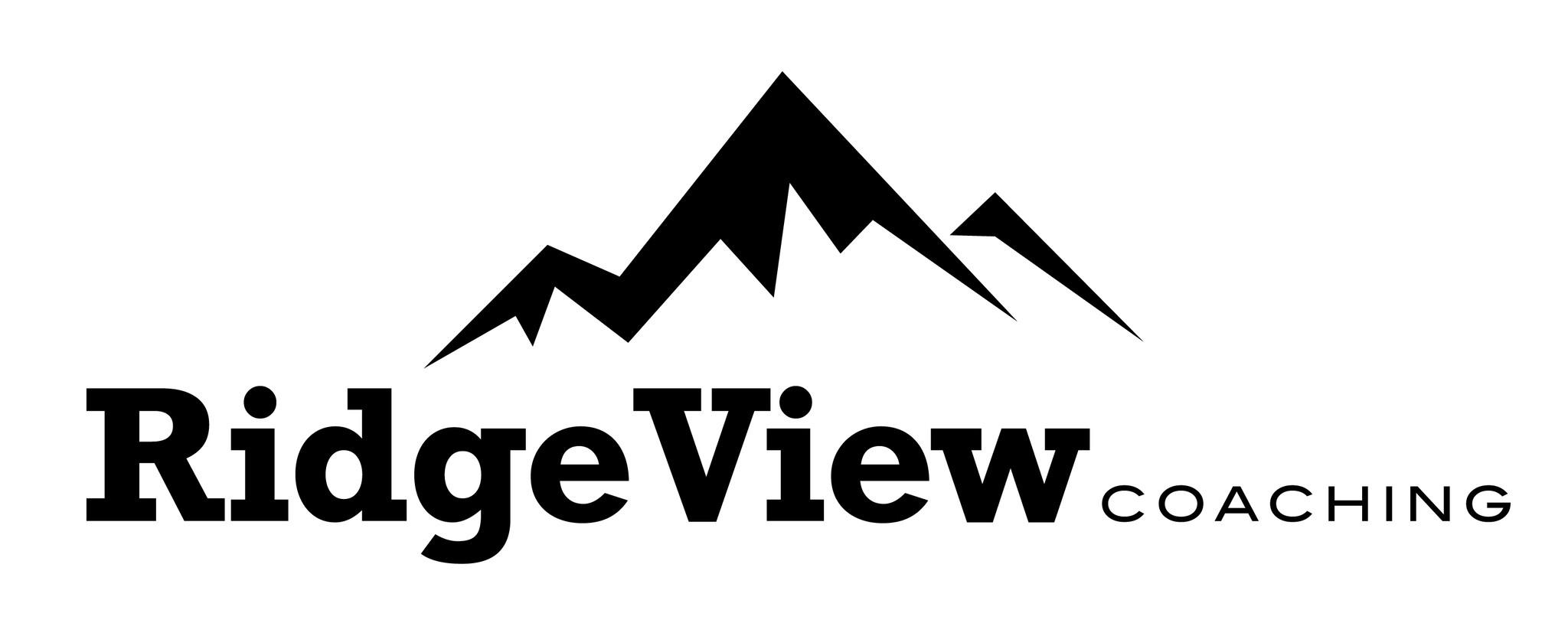 Ridge View Coaching